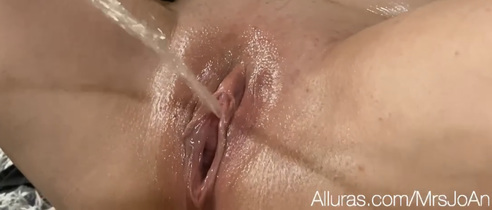 I Love to Squirt