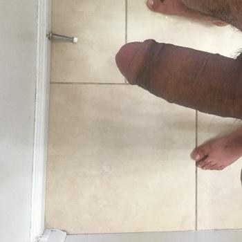 Hornyboy