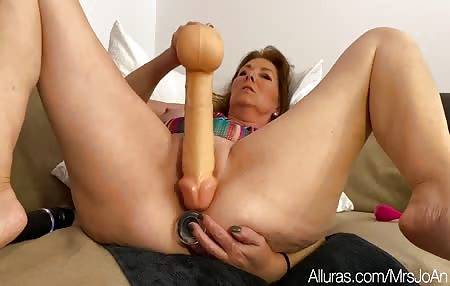 Monster Cock and Anal play