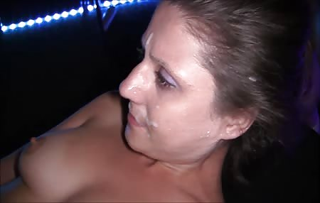 Drain your balls on her face